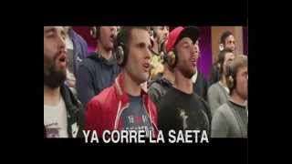 L'hymne du Réal Madrid après la Champions league