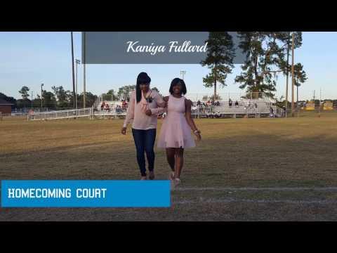 Furman Friday News - 10/28/16 - Furman Middle School