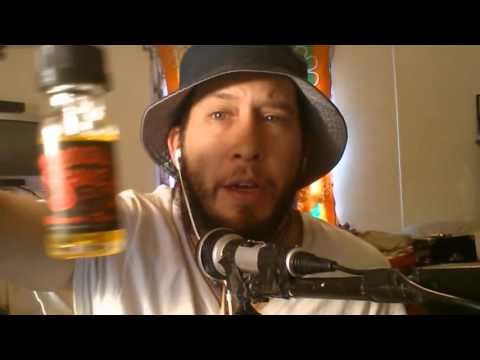 """Vape Review-Karni Joe's Atty Oil """" The Ringmaster"""""""