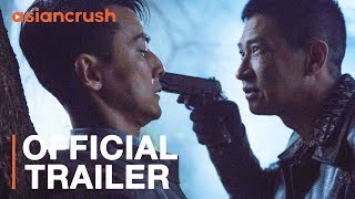 That Demon Within   Official Trailer [HD]   Starring Daniel Wu, Nick Cheung