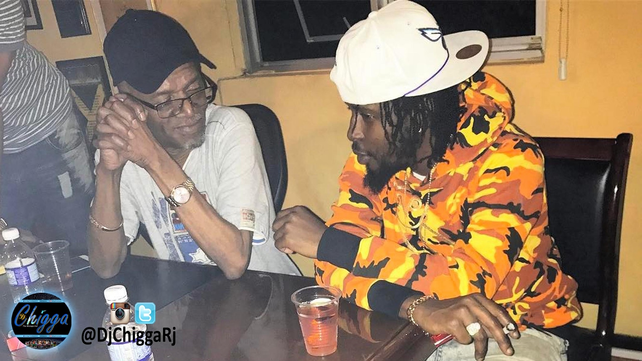 Popcaan - Iron Ball (Preview)