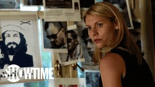 Homeland | 'Hundreds of Names' Official Clip | Season 5 Episode 3