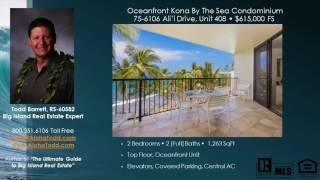 Kailua Kona, HI Vacation Rental Condos for Sale