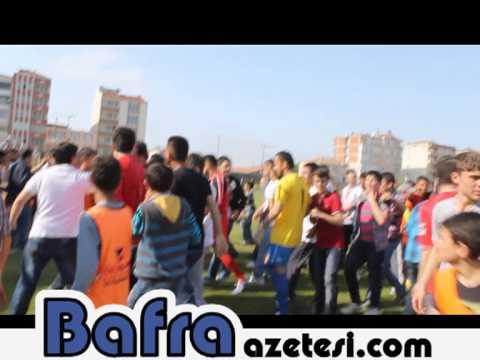 Şampiyon Bafraspor