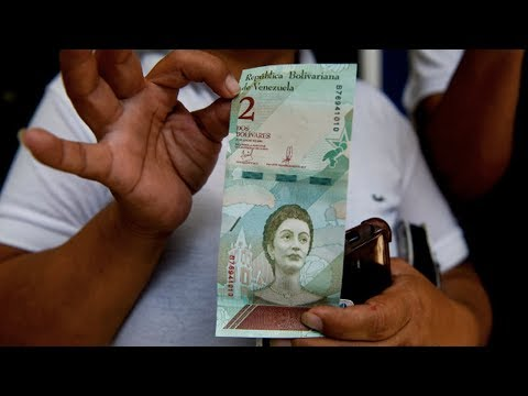 Venezuela's New Economic Program: Will it Stop Hyperinflatio