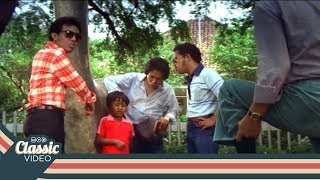 "Download Video ""New Hinghlight"" Pintar Pintar Bodoh - Awal Mula Jadi Detektif MP3 3GP MP4"