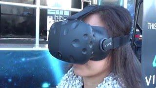 Tinhte vn   Trên tay kính thực tế ảo HTC Vive Pre