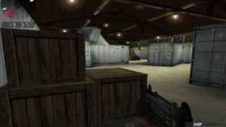 Sudden Attack NA beta gameplay