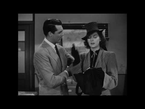 Howard Hawks on the Dialogue in HIS GIRL FRIDAY