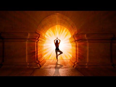 Yoga Music: Ancient Flute Music, Positive Energy Flute Music, Indian r…