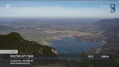 Panoramabilder LIVE - Bergwetter & Alpenblick - BR Livestream 15.04.2020 - Technische Störung