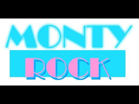Monty Rock  - Perkins Park Tribute Mix 1 (House Edition) (Soundcity Stuttgart)