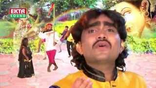 Somalo Pon Khavan | Ambe Maanu Holadu | Jignesh kaviraj | Gujarati