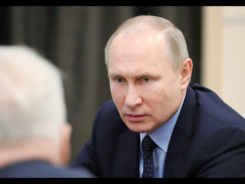 بوتين يوجه بإنشاء إنترنت مستقل تحسباً لإمكانية أمريكا للخدمة  - نشر قبل 21 دقيقة