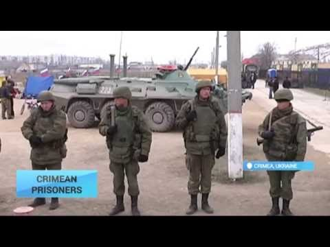 Crimean Prisoners: Lawyers say Russian authorities aim to force out Crimean Tatars