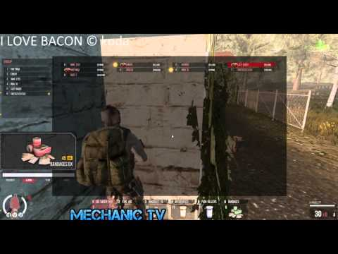 CLAN WAR [DXES] vs [RWL7]