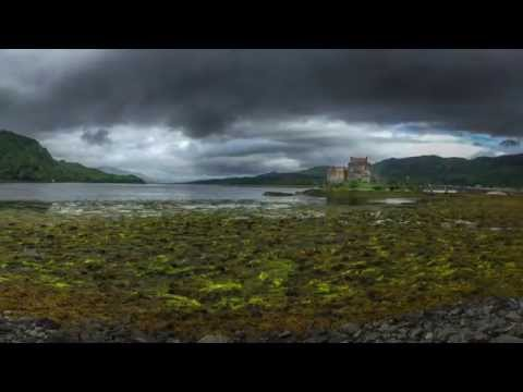 Visit Wester Ross in the Scottish Highlands