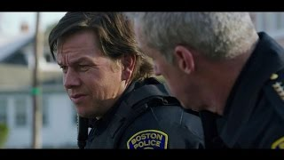 Patriots Day (2016/17 Mark Wahlberg Drama) - Official HD Movie Trailer (UK)
