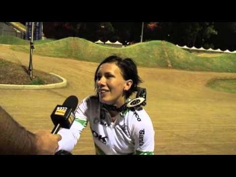 Caroline Buchanan Interview