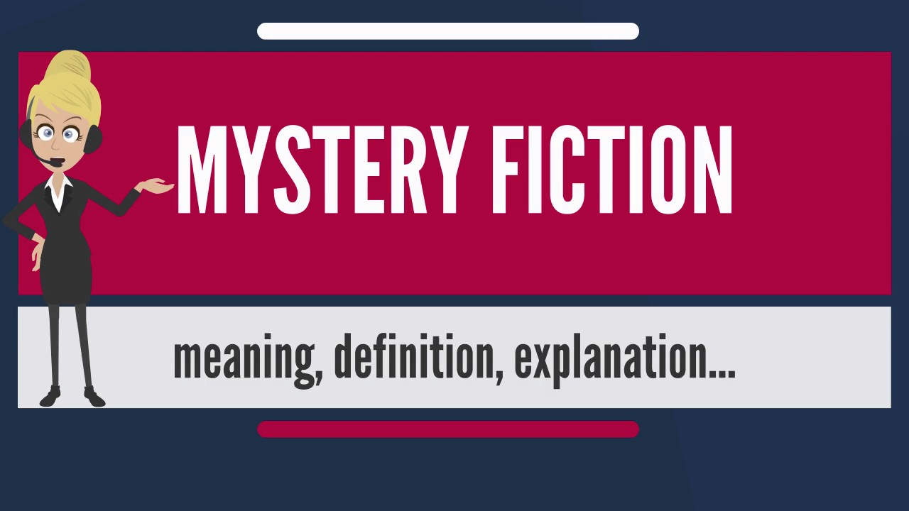 detective story definition