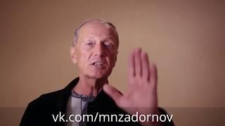 Смотреть Михаил Задорнов. За что Ивана Грозного ненавидит Запад и наши либералы онлайн