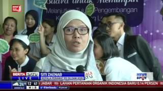 RS Siloam Gelar Anugerah Perawat Terbaik 2017