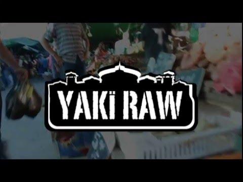 Yaki Raw - MIX DE CANCIONES NUEVAS