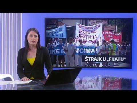 Dnevnik N1 / Beograd / 17.7.2017.