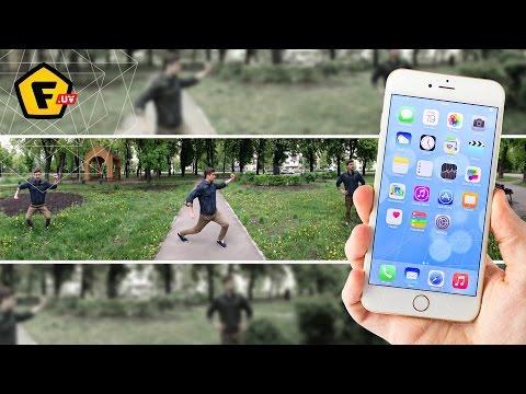панорамное видео андроид