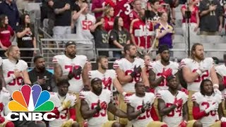 President trump calls for end to nfl tax breaks | cnbc
