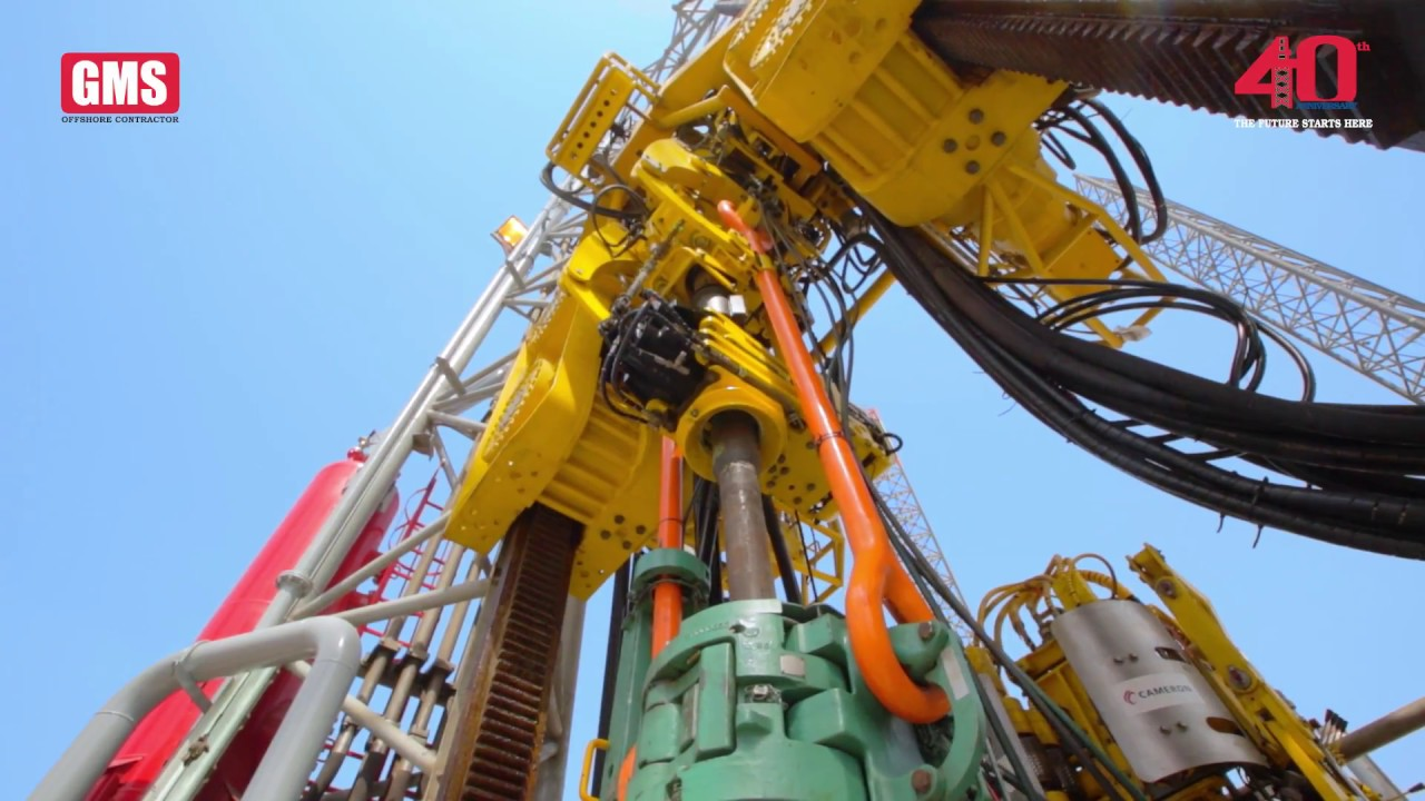 GMS | Offshore Contractor