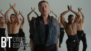 Sam Smith - How Do You Sleep (Lyrics + Español) Video Official