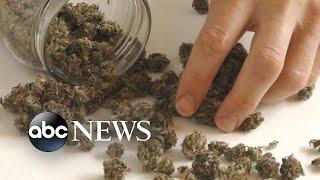 Ending the war on drugs?