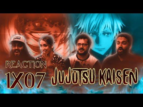 Jujutsu Kaisen -