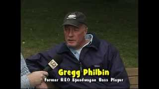 A UZ News Special Report Sit-down With Gregg Philbin formerly of RE...