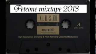 Peteone present Mixtape from VEJPRTY-Track 5- Mama Mystique (YETTI REMIX)