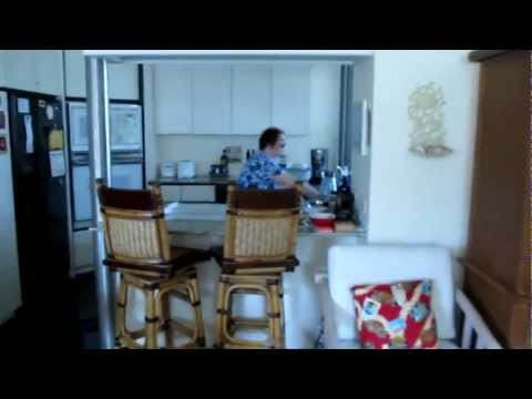 Tour of our RENTED condo at Palms of Wailea, Maui
