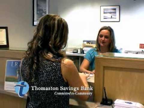 free-checking-services- -thomaston-savings-bank