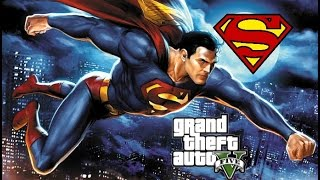 Video How To Install Superman Script Mod Tutorial (GTA 5 Mods) - *LINKS UP TO DATE* download MP3, 3GP, MP4, WEBM, AVI, FLV Agustus 2018