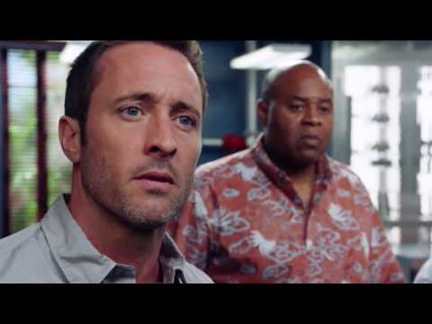Hawaii Five0 Season 8 Premiere: Aint No Rest For The Wicked