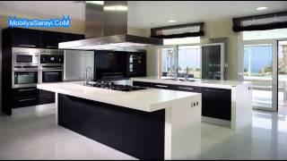 Ankastre mutfak dolapları 2015
