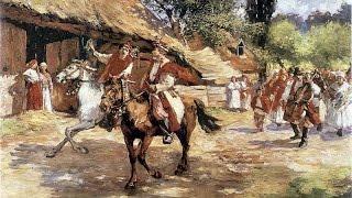 Oberek weselny Mazowsze Stanisław Klejnas Polska muzyka ludowa Wedding oberek Polish folk music