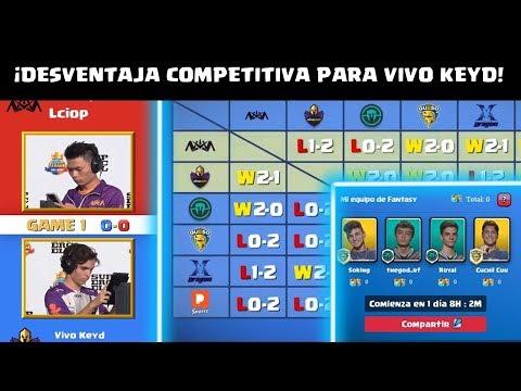 ¡EL TORNEO PRIVADO DE SUPERCELL, CLAVE PARA GANAR FANTASY ROYALE! | KManuS88 | Clash Royale