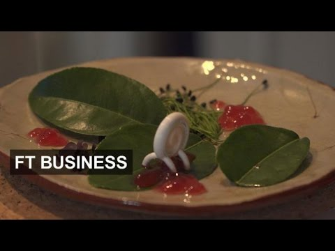 Future of food | FT Business