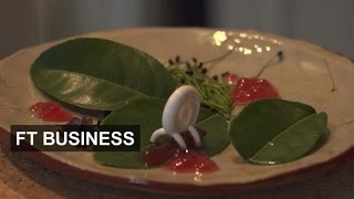 Future Of Food   FT Business