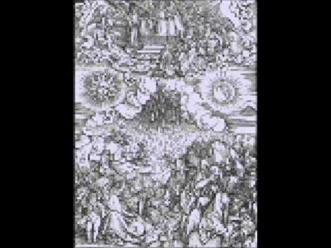 Bach - Vom Himmel Hoch - transcr. Stravinsky