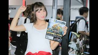 TOKYO GAME SHOW 2018 美羽えりさん特集