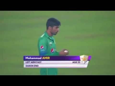 Mohd aamir swing king