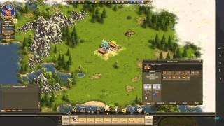 The Settlers Online -  Game - Steam