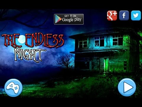 The Endless Night Walkthrough | Escape Games